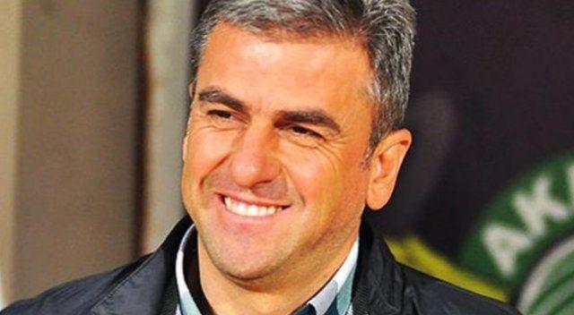 Hamza Hamzaoğlu Bursaspor'la anlaştı!