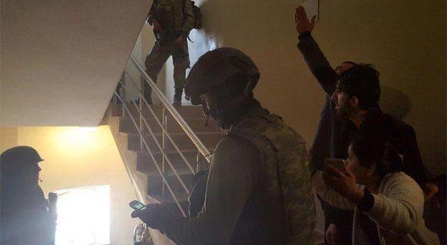 HDP'li vekil askerimize 'eşkiya' dedi!