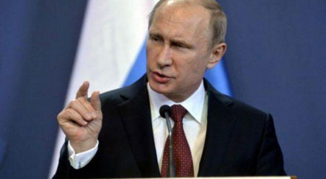 Putin'in çağrısı cevapsız kaldı