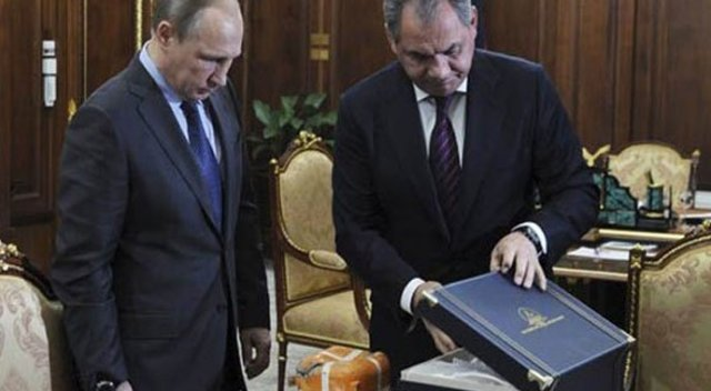 Putin kara kutu çağrısına cevap alamadı