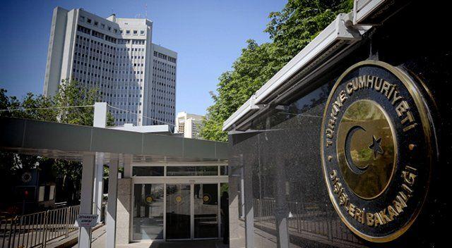 Rusya'nın tazminat talebine Ankara'dan jet cevap