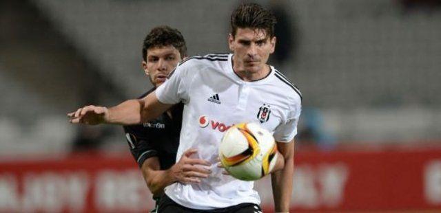 Sporting Lizbon 3-1 Beşiktaş Maçı Özeti ve Golleri (S.LİZBON, BJK MAÇI SKORU, GENİŞ ÖZETİ)