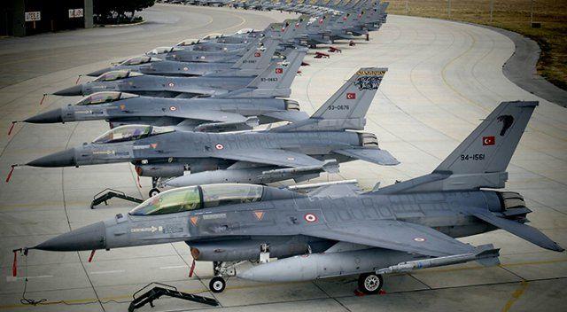 Türkiye'nin Orta Doğu'daki ilk üssü kuruluyor