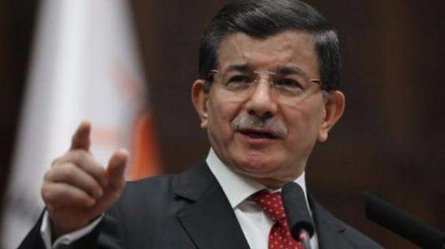 Ahmet Davutoğlu: 3 şehir için talimat verdim