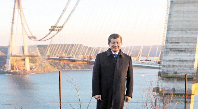 Davutoğlu belediye başkanlarını uyardı: Haksız kazanç tesbit edersem...