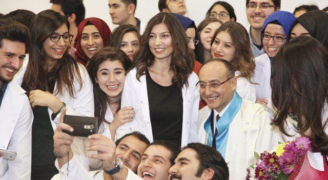 Yıldırım Beyazıt Üniversitesi Rektörü Prof. Dr. Metin Doğan: Teröre destek vahşettir