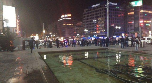Endonezya ve Singapur Ankara'daki saldırıyı kınadı