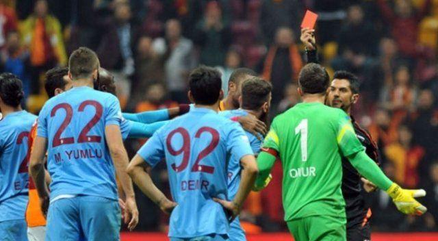 Olaylı maçın hakemi hakkında bahis iddiası