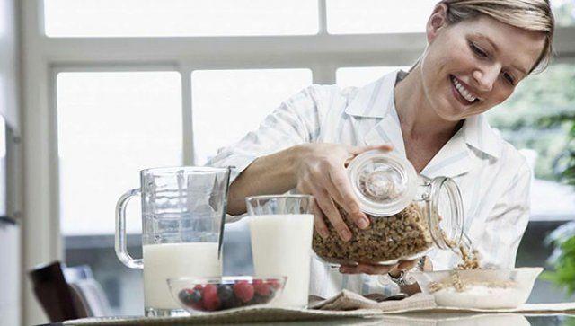 4 Y'li besinlerle sağlıklı zayıflayın