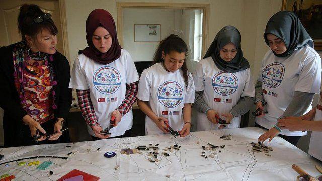 'Mozaik Projesi' hayata geçiyor