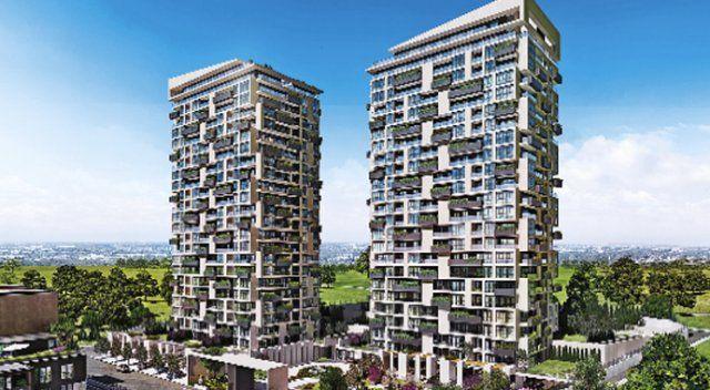 Ankara Çayyolu'na 500 milyonluk proje