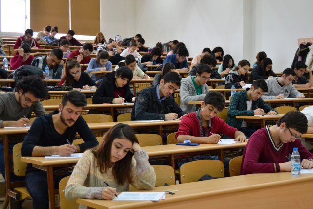 Kpss sınavına gireceklerin dikkatine