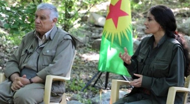 Terör örgütü PKK, dokunulmazlıklarla ilgili ilk yorum!