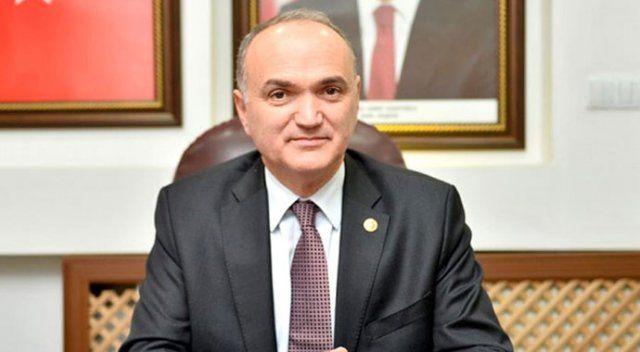 Yeni Teknoloji Bakanı Faruk Özlü: Bunu beklemiyordum