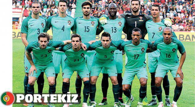 Portekiz - F Grubu - Euro 2016