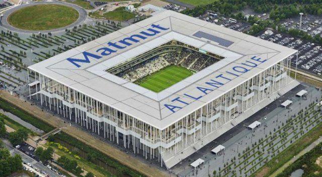 Stade Bordeaux-Atlantique - Bordeaux - Euro 2016