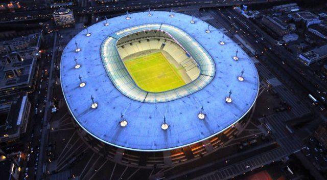 Stade de France - Paris - Euro 2016