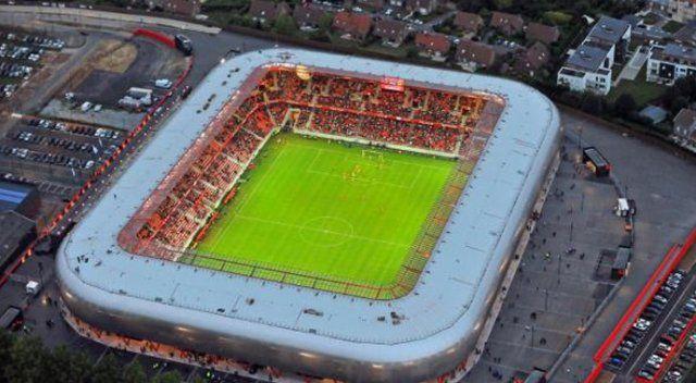 Stade Felix-Bollaert - Lens - Euro 2016