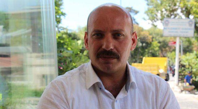 İstanbul Cumhuriyet Savcısı Çengelköy'de canı pahasına halkı korudu