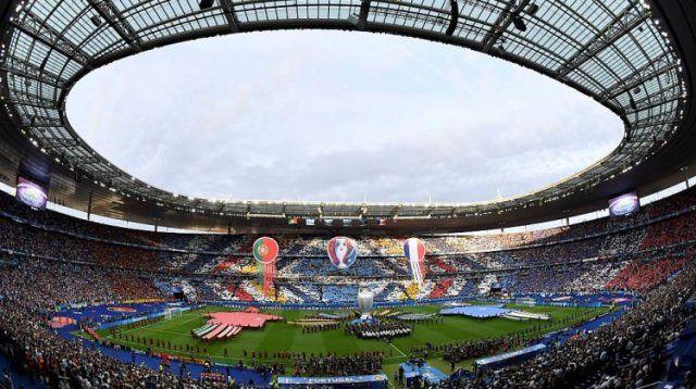 EURO 2016 finalinde şok! Kimse beklemiyordu