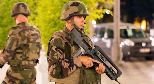 Fransa'da saldırı! 84 ölü ve çok sayıda yaralı var