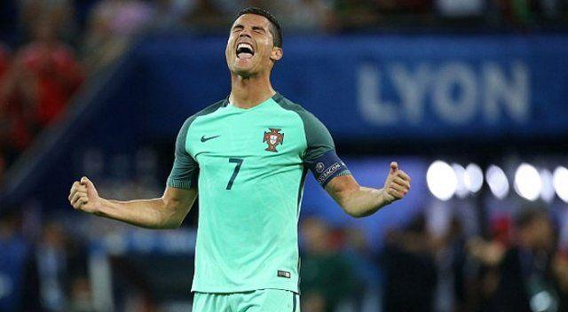 Ronaldo, dev maçın favorisini belirledi