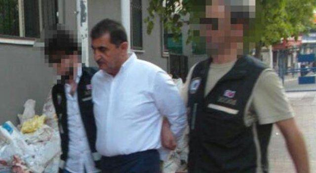 İzmir'de iş adamlarına FETÖ operasyonu!