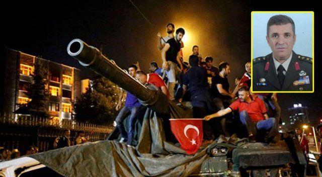 O bir kahraman bakın İstanbul'u nasıl korumuş