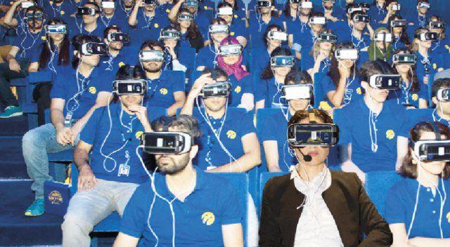 Turkcell'de 360 derece  eğitim dönemi