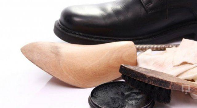 Ayakkabı En Iyi Nasıl Boyanır