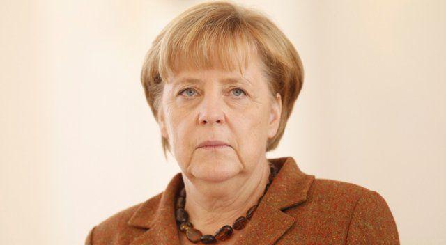 Merkel'den Şemdinli saldırısı açıklaması