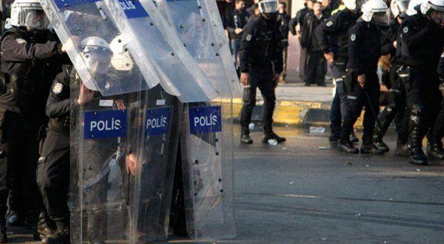 Sakarya'da 139 polis açığa alındı