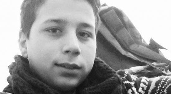 Çocuk sürücü kazada öldü
