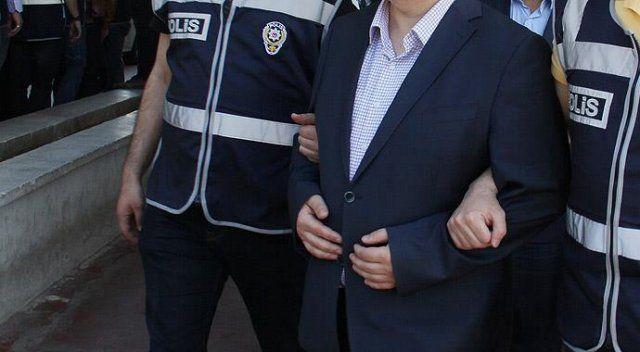 FETÖ'den 13 şahıs gözaltına alındı