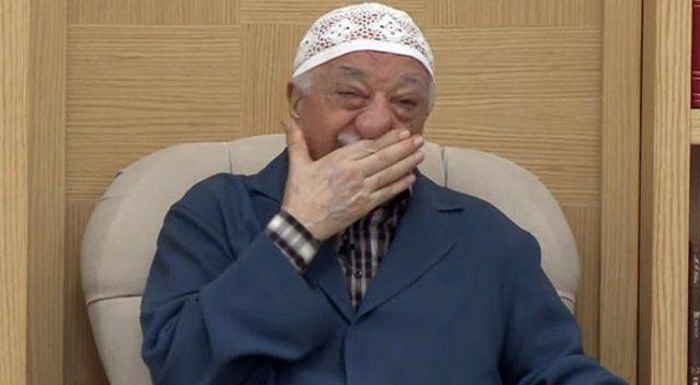 Gülen'in ByLock'taki kullanıcı ismi belli oldu