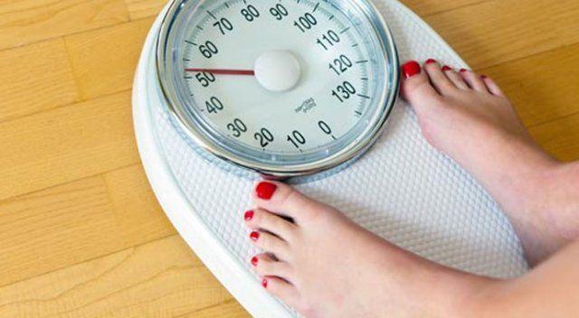 İstemsiz kilo kaybı tehlikeli