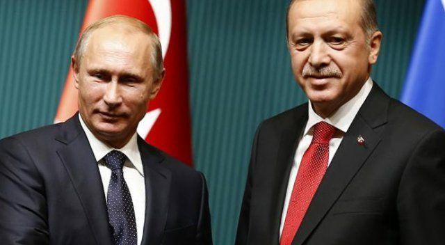 Rus ve Türki okuyucuların seçimi: Erdoğan