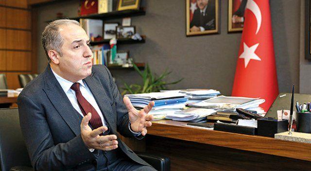 Mustafa Yeneroğlu: PKK'ya soruşturma var ama hüküm yok