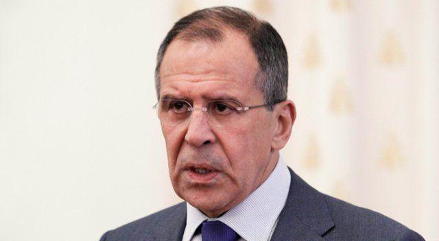 Lavrov: Rusya, Türkiye ve İranın üçlü mekanizması yürürlükte 72