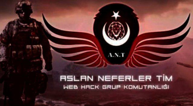 'Aslan Neferler Tim' Türkiye'nin intikamını aldı