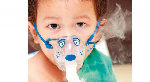 Çocukta obstrüktif bronşitin doğru tedavisi nedir