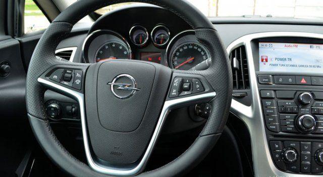 PSA Opel'i resmen satın aldı!