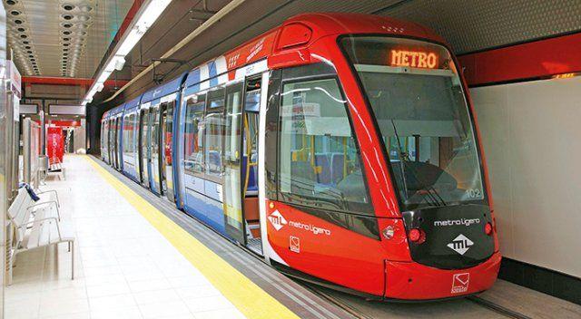 Sefaköy-Beylikdüzü metrosu emlak fiyatlarını uçuracak