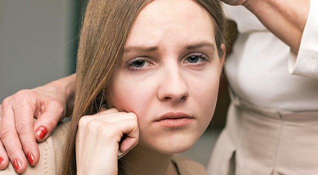 Şizofreni ergenlikle karışmasın