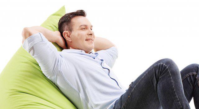 Günde 6 saatten fazla oturuyorsanız dikkat