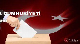 ÇİN HALK CUMHURİYETİ 16 Nisan Referandum sonuçları | ÇİN HALK CUMHURİYETİ referandumda Evet mi Hayır mı dedi?