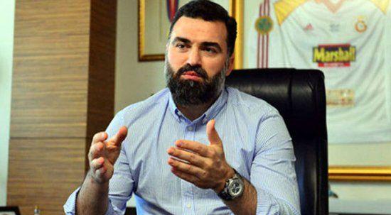 """Hakan Ünsal: Referandumda """"evet"""" oyu kullanacağım"""