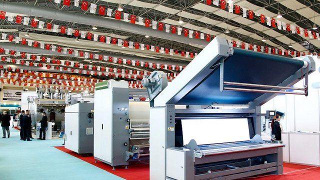 Afrikalılara yerli iş makineleri tanıtılacak