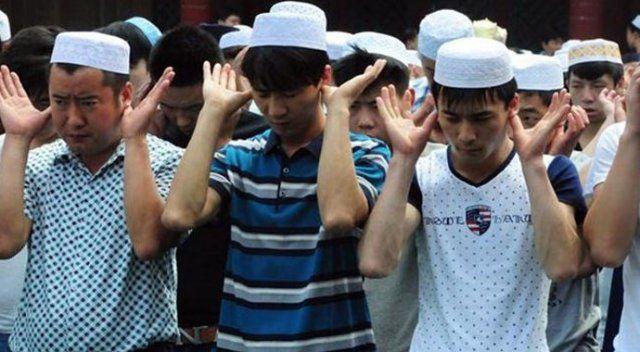 Çin'de Ramazan Bayramı