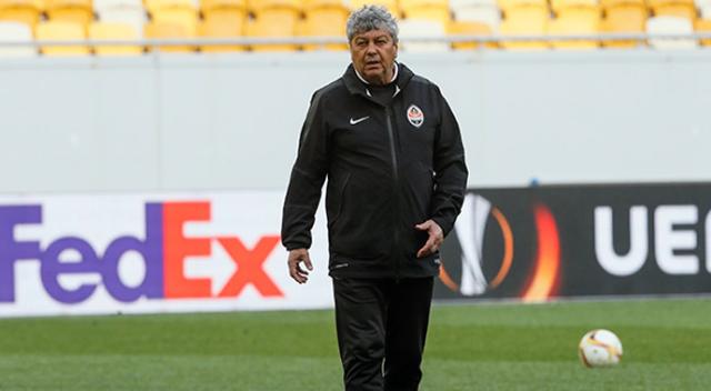 Lucescu, Galatasaray'a cevap verdi: 'Seve seve gelirim'